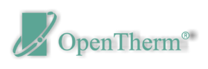 Open Therm logo
