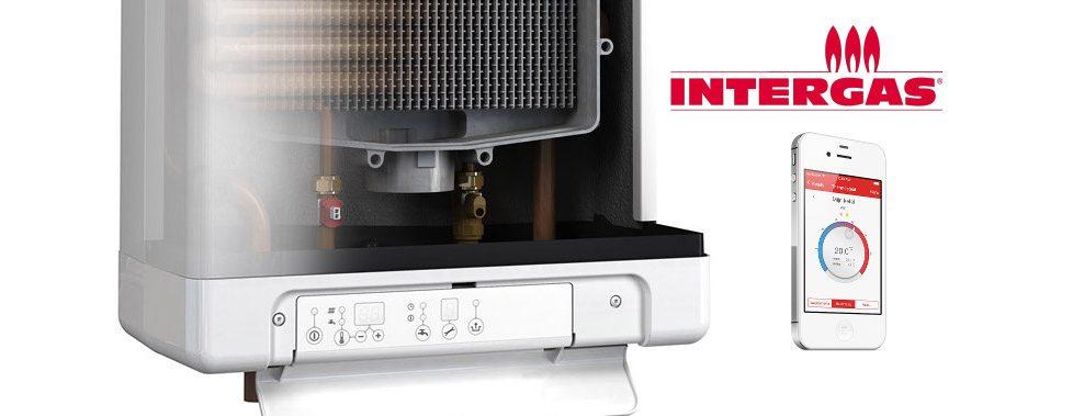 Intergas Heating