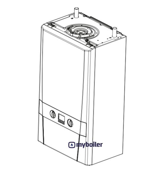 Ideal-Logic-Plus-Heat-H12-H15 H18-H24-H30